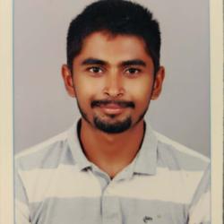 Author's profile photo Soundarraj S