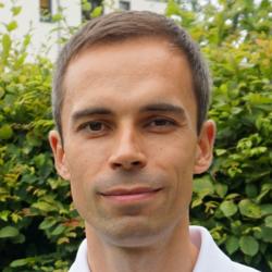 Author's profile photo Kai Spichale