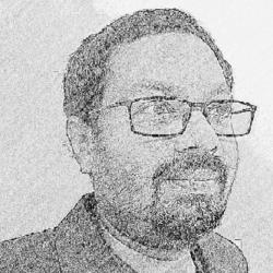 Author's profile photo Sriram Sampath
