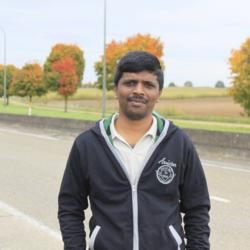 Author's profile photo Venkata Sreedhar Ambatipudi