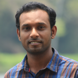 Profile picture of sreehari.vpillai
