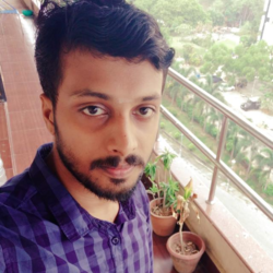 Profile picture of sreejithgp
