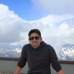 Profile picture of sreejithram