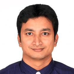 Author's profile photo Sreenivas Parthasarathy