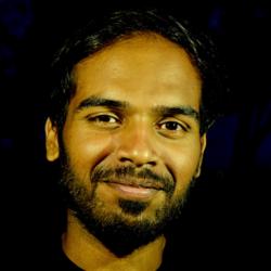 Profile picture of sreenivasan_ravi