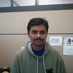 Profile picture of sreeramkumar.madisetty