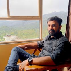 Profile picture of sreesajs