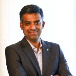 Author's profile photo Sridhar Sundaram