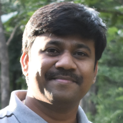Author's profile photo sridhar vellamcheti