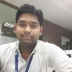 Profile picture of sridharkumar