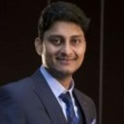 Author's profile photo Pradeep Srigiri