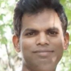 Author's profile photo Srikanth sandha