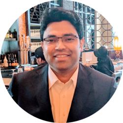 Author's profile photo Srinivas Bhojaraj
