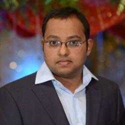 Author's profile photo Srinivas Singaraju