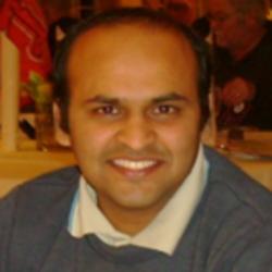 Author's profile photo Srinivasa GV