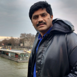 Profile picture of srinivasa.vangala
