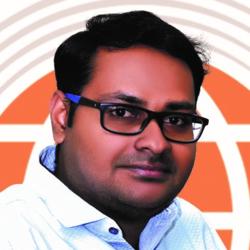 Author's profile photo Srinivasan Rajagopalan