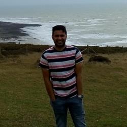 Author's profile photo Srinivas Jayanna