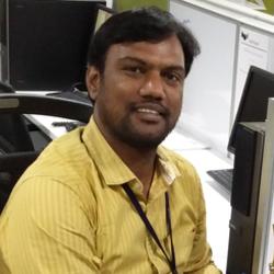 Profile picture of srinivasulu.kotari