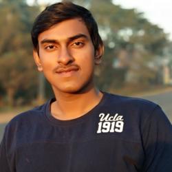 Author's profile photo Sriram Varma Dantuluri