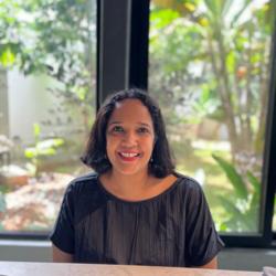 Author's profile photo Sruti Sagaram