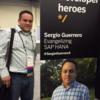 author's profile photo Sergio Guerrero