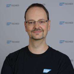 Author's profile photo Stefan Fell