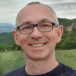 Author's profile photo Stefan Himmelhuber