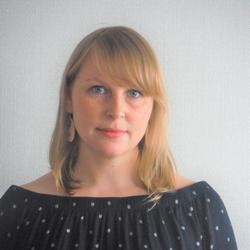 Author's profile photo Stefanie Rindt