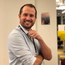 Author's profile photo Steffen Heine