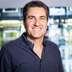 Author's profile photo Stephan Koenen