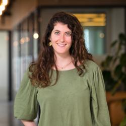 Author's profile photo Stephanie Horwitz