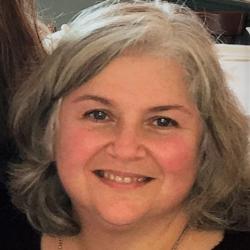 Author's profile photo Stephanie Marchesani