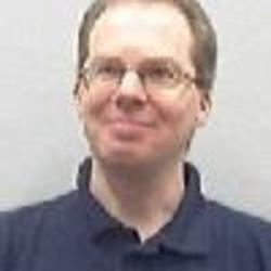 Author's profile photo Stephen Offenbacker