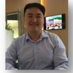 Author's profile photo Steve Guo