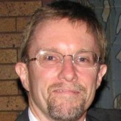 Author's profile photo Steve Schneider