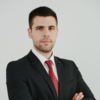 Author's profile photo Mihailo Stupar