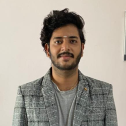 Author's profile photo Subramaniyan Venkatraman R