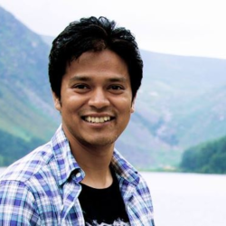 Author's profile photo Sudeep Basak
