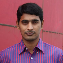 Profile picture of sudhakar.gadde
