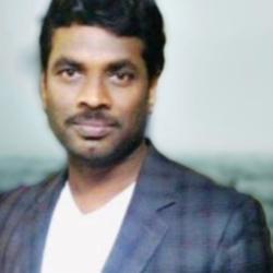 Profile picture of sudhakar.yerubandi