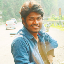Profile picture of sudheer0441