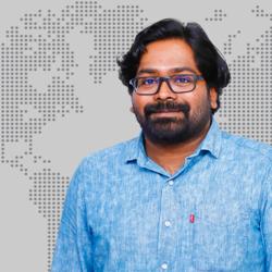 Profile picture of sudhish.raj.k