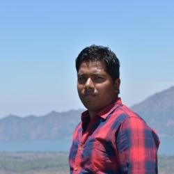 Author's profile photo Sudipta Raut