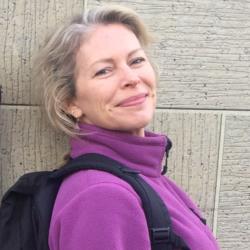 Image of Sue Sutton