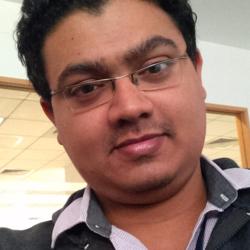Author's profile photo suhas gavas