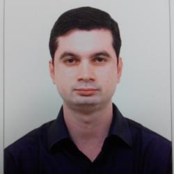 Author's profile photo sujit tiwari