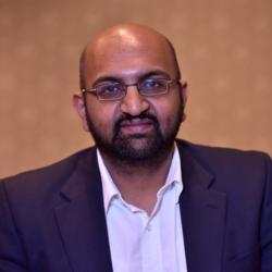 Author's profile photo Sujit Hemachandran
