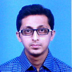 Author's profile photo Sukalyan Tikadar