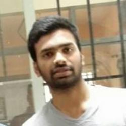 Profile picture of sumanth_mitta